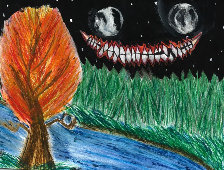Starla_s Moon Monster