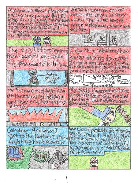 Mathboy p.1